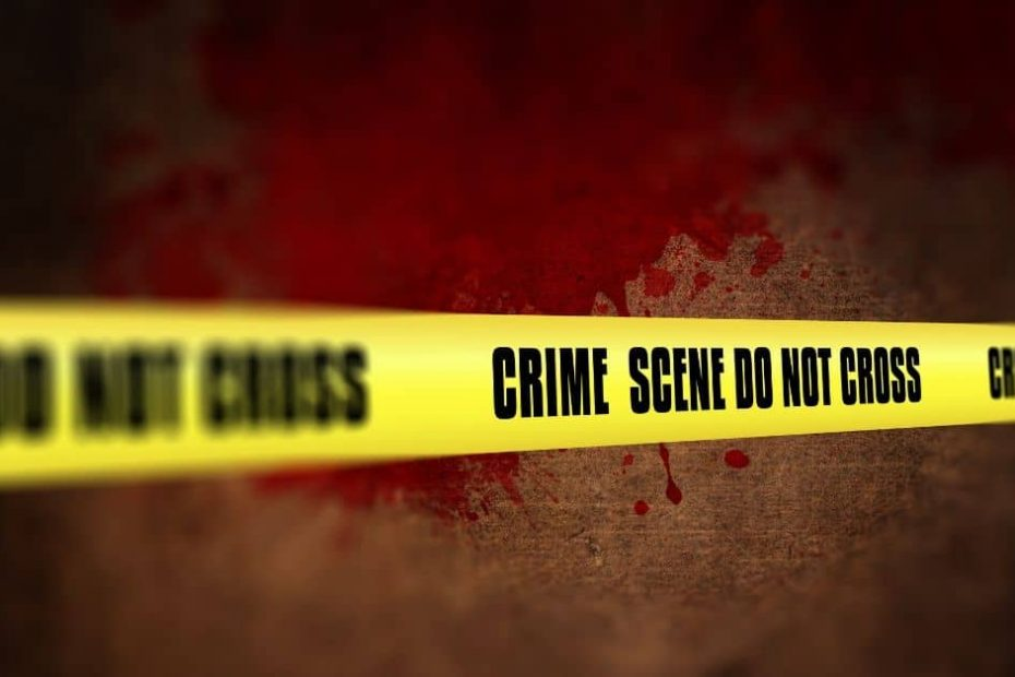 Mechanic Murdered in Hunts Bay, St Andrew