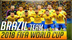 Mark Wignall: Has Brazil Lost that Sweet Magic?