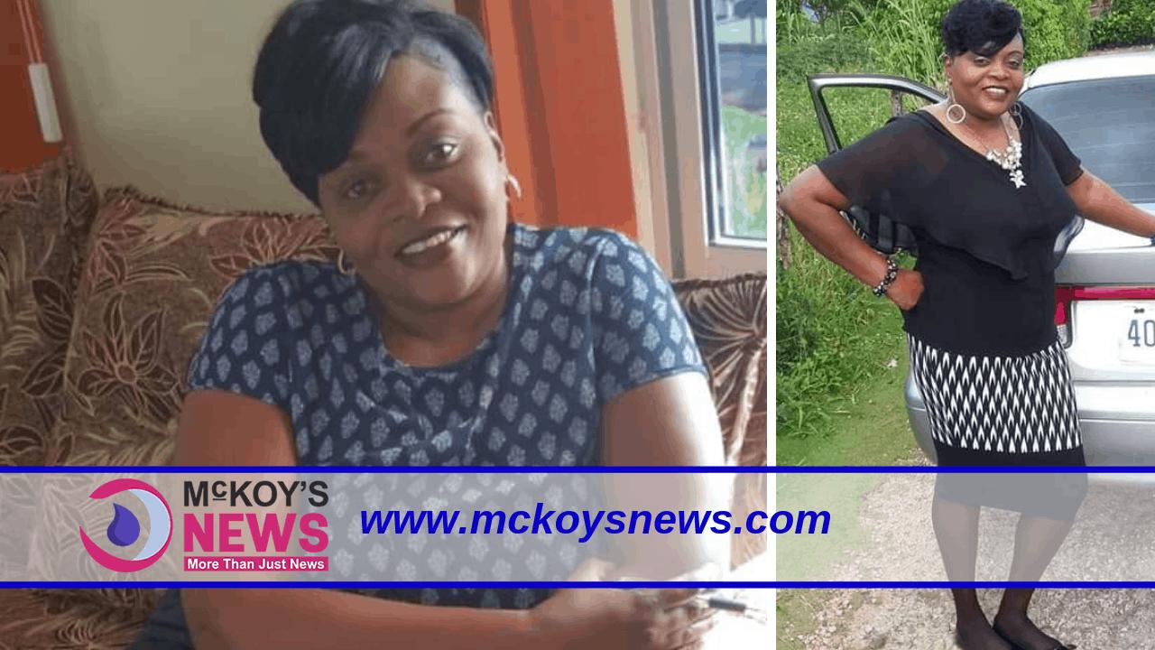 Husband of Slain Manchester Teacher Arrested