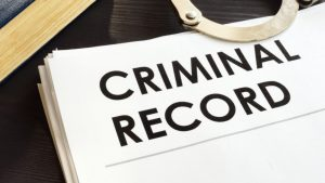 Criminal Records Office Re-opens in Kingston, at a Different Location