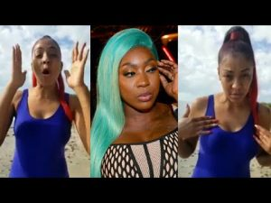 DRAMA: D'Angel Finally Responds to Spice… Talks the Secrets [Video[