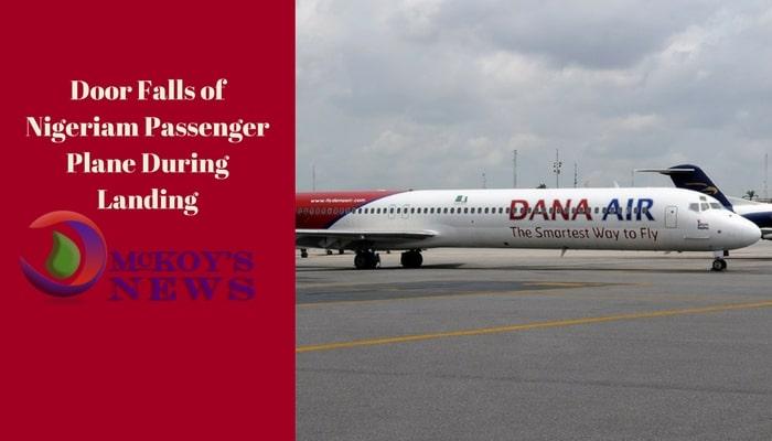 Dana Air, Dana Airlines