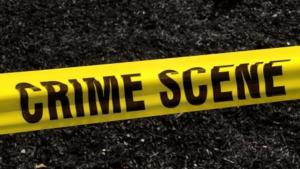 Man Shot and Killed in Half Way Tree
