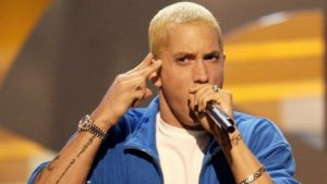 """Eminem Performed his """"Lose Yourself"""" at The Oscars Almost 2 Decades Late"""