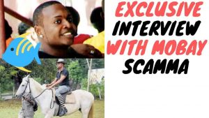 Former Mobay Scamma Exposes How They Got Foreigners To Keep Sending Them Money