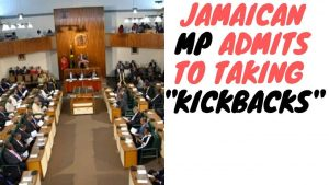 Jamaican Politicians Say them Struggling To Stay Alive With Current Salary – Dem Want It Doubled