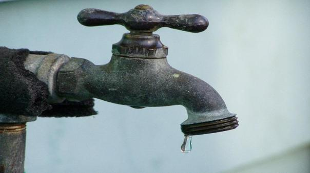 Water Supply, National Water Commission