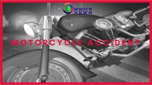 Another Motorcyclist Perish in Westmoreland