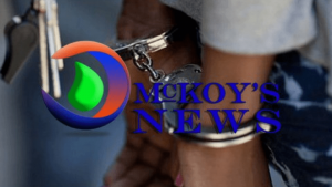 Man Arrested And Charged With Double Murder In Clarendon