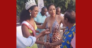 Miss Universe Jamaica and Pageant Power House