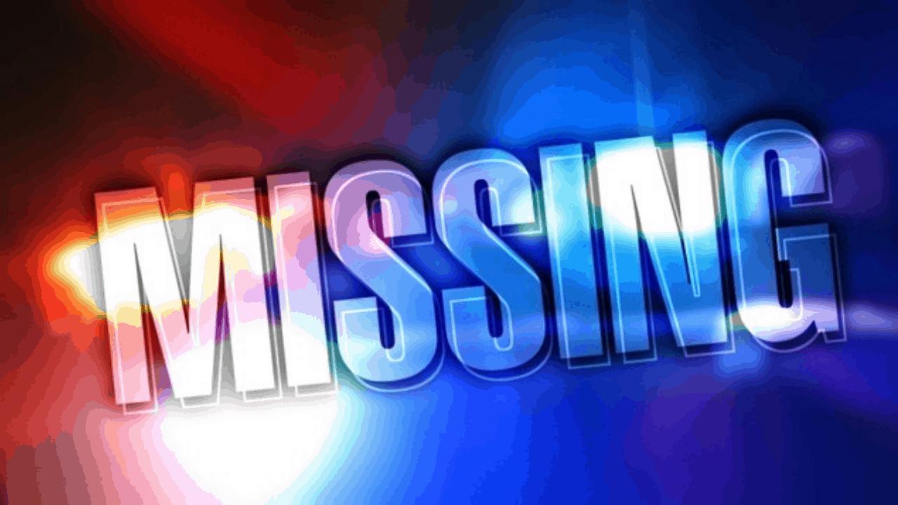 Riconey Barrett Missing