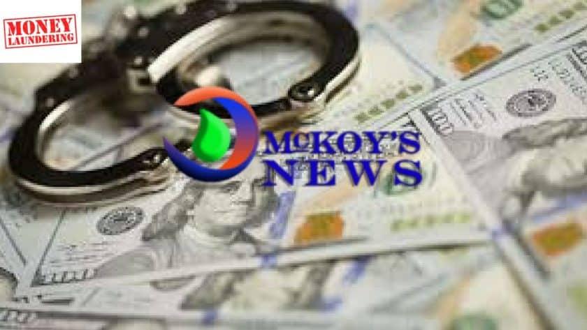 Bahamian Man Fined $1.3 Million for Money Laundering