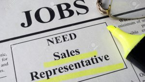 News company seeking Sales Executives