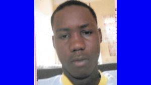 Ananda Alert Activated For Missing Teen Oshane Christie