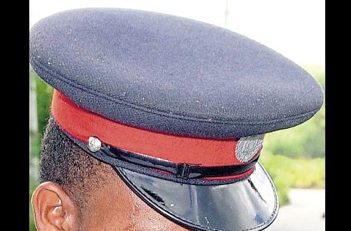 POLICE CORPORAL SHOT AND INJURED IN ST CATHERINE