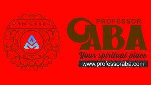 Professor Aba – Jamaican Spiritualists