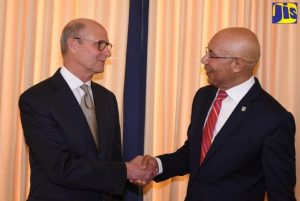 Minister Charles Jr. Calls For Promotion Of Sustainable Practices In Construction