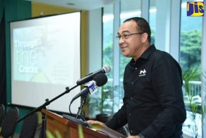 Gov't Looking To Divert Persons With Mental Illness From Justice System