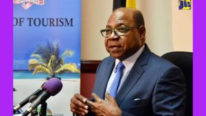 Jamaica Waives Visas for Russian Tourists