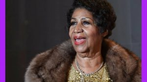 """""""Queen of Soul"""" Aretha Franklin is dead"""