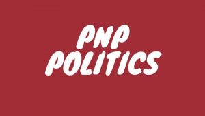 PNPPolitics: Today, Tomorrow or Yesterday…
