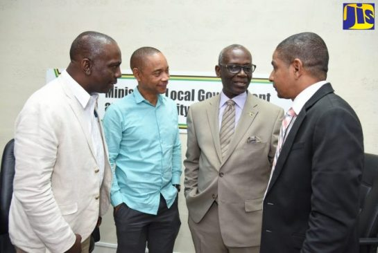 Thousands Of Jamaicans To Receive Short-Term Employment