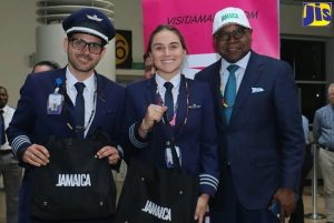 Jamaica The Most Connected Destination In The English-Speaking Caribbean
