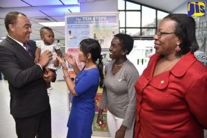 Three More Hospitals Certified As Baby-Friendly
