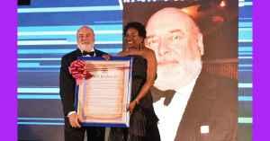 PAGE 3 – Popular Montego Bay businessman Mark Kerr-Jarrett Honoured
