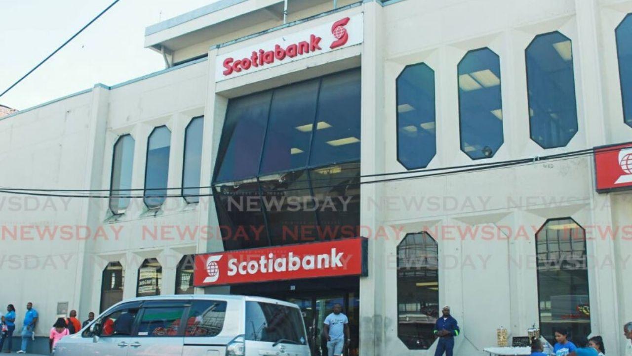 Scotiabank, Visa innovation partners
