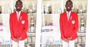 The Bad Ones Are A Few – Charlemont Head Boy Supports Tough Action Against Unruly Students