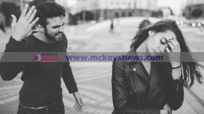 Signs That Might Indicate that you are in an Abusive Relationship