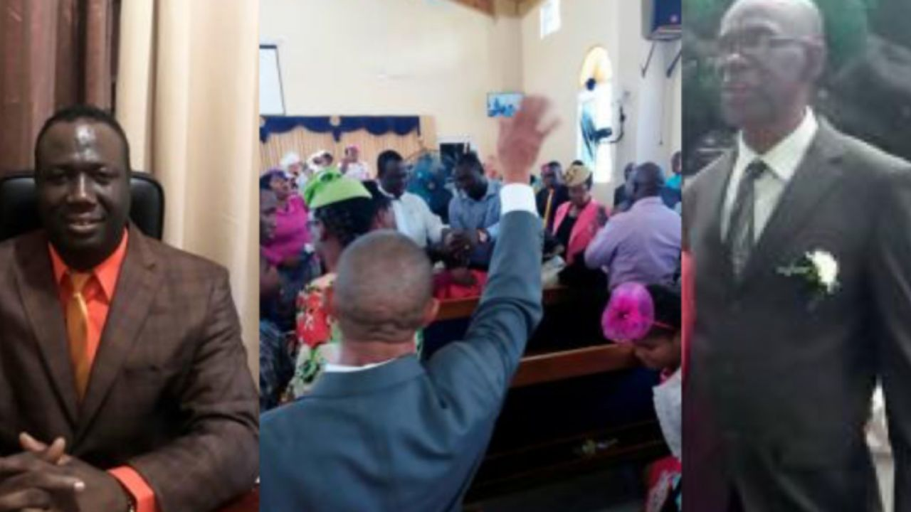 Jamaican Pastor Says He Raised Deacon From The Dead In Montego Bay