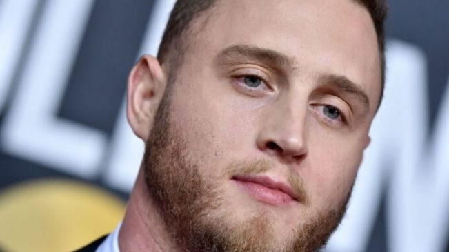 Tom Hanks' son Chet reacts to cultural appropriation controversy over his patois at the Golden Globes