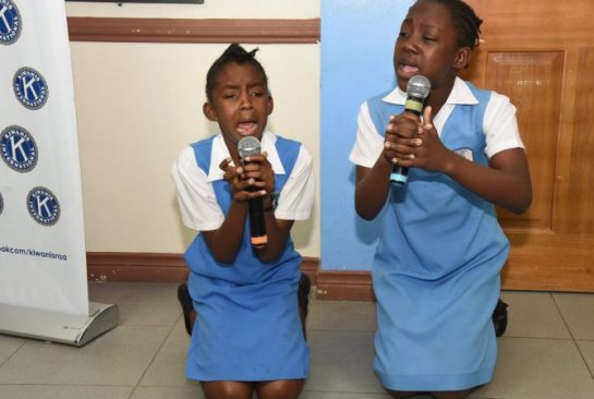 Primary-School Students To Benefit From Digital Literacy Project
