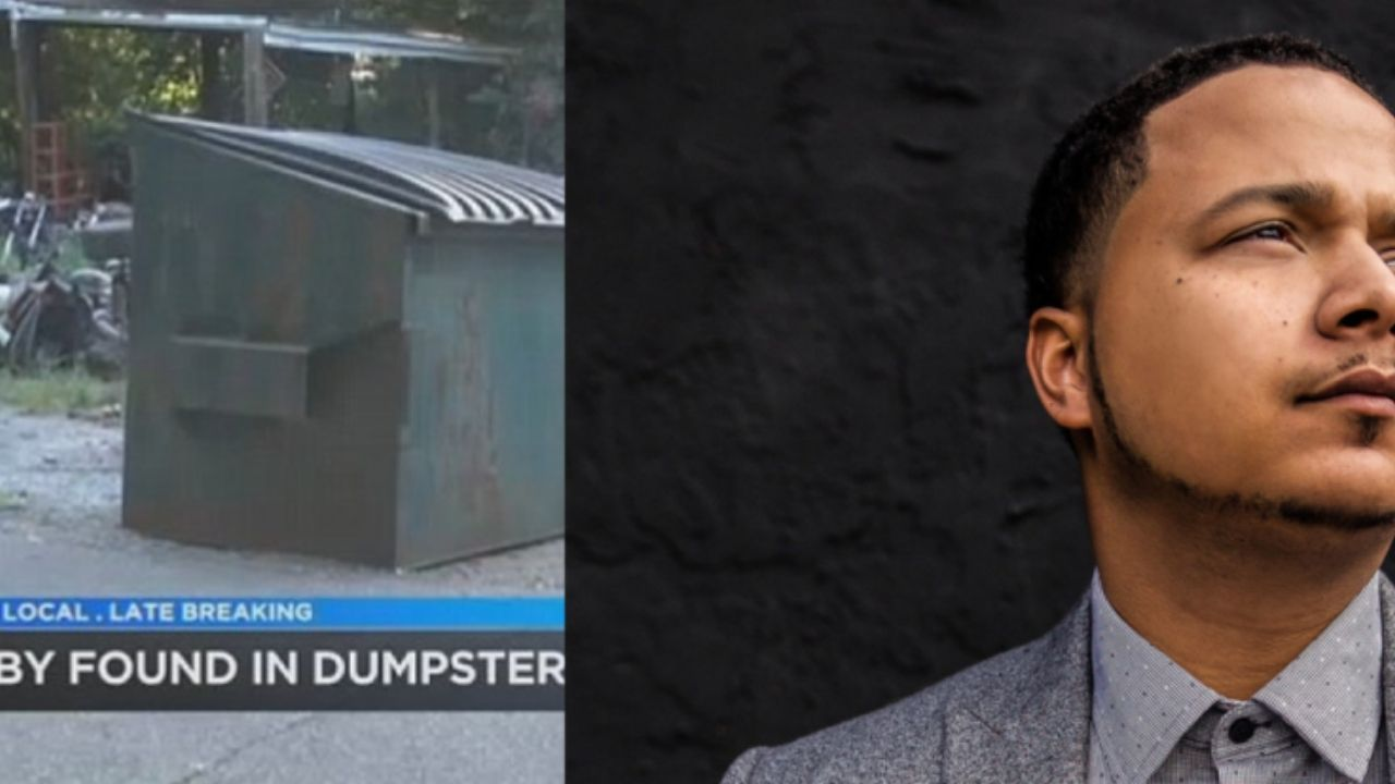 Baby Found in Dumpster Grows up to Be Tech CEO Worth $62 Million