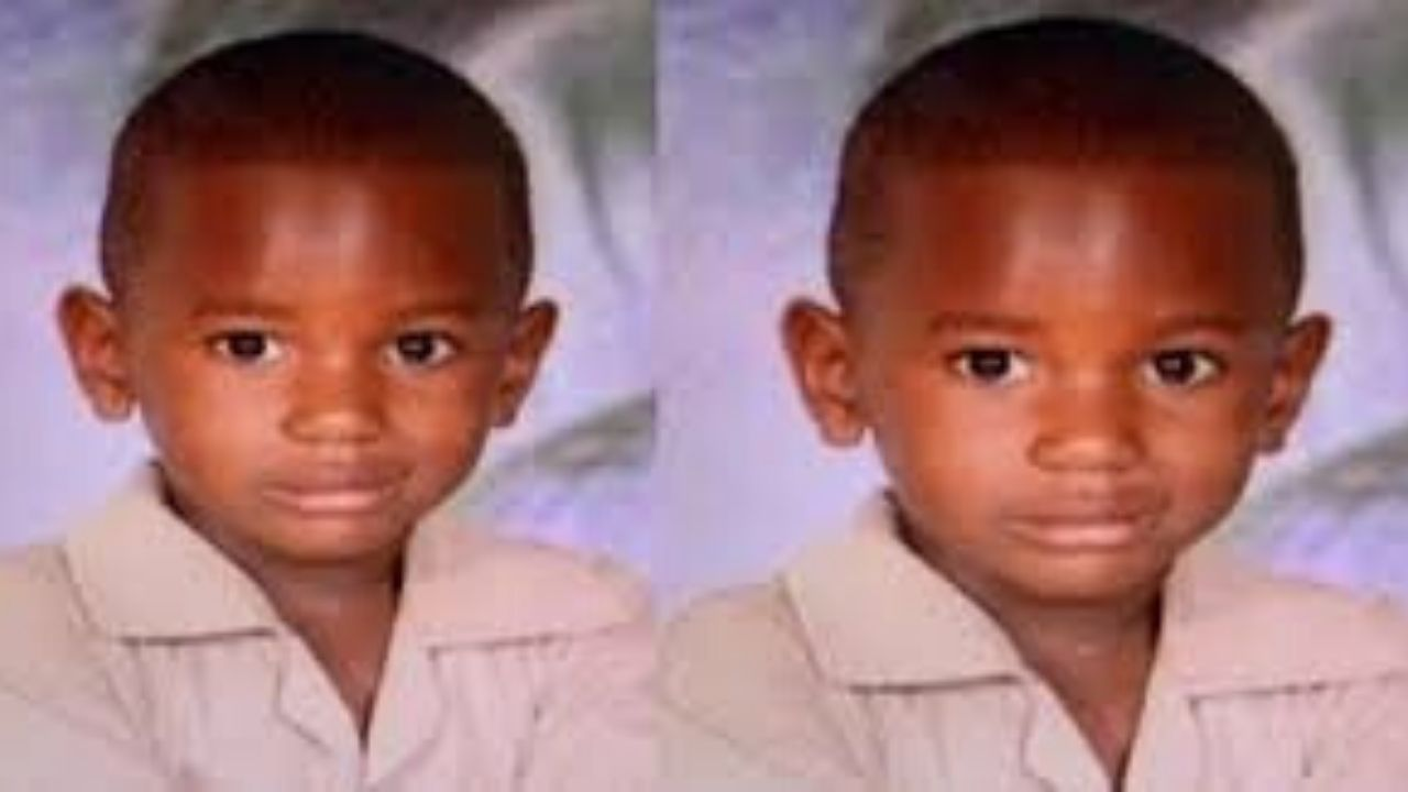 8-Year-Old Boy Kidnapped & Killed By Step-Father In Kingston