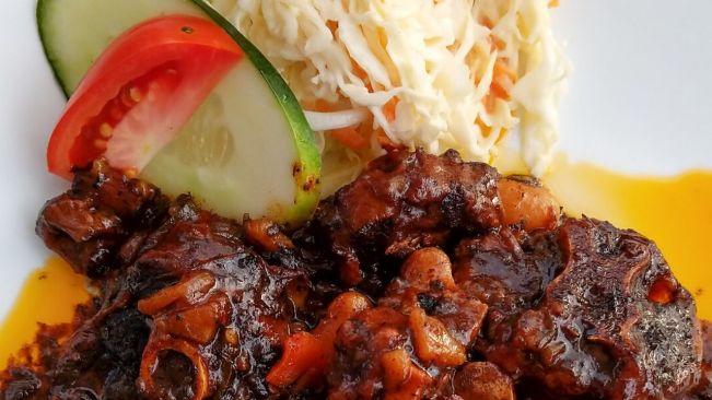 Jamaican Foods