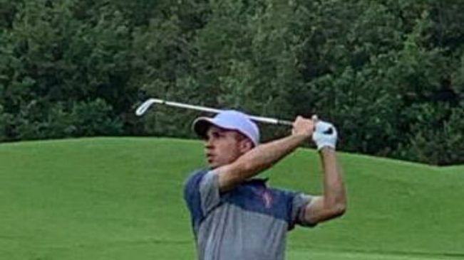 Burrowes makes cut in Latin America Amateur Golf Champs