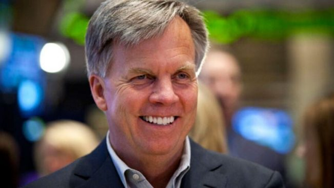 Former Apple store chief Ron Johnson: Amazon is in trouble