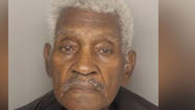 86-year-old busted for armed bank robbery in South Carolina