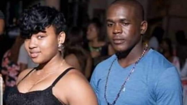 Andre Bromfield charged for Shantel Whyte's murder & illegal possession of firearm