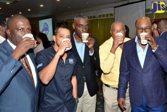 Complimentary Coffee Tasting Being Introduced For Cruise Ship Visitors