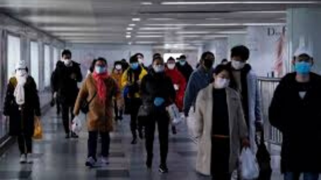 China Slowly Returns to Work as Coronavirus Hits Deadly Toll