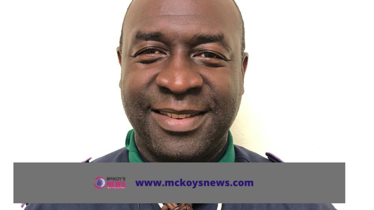 Garth Russell to become the 10th Chief Commissioner for Scout Jamaica