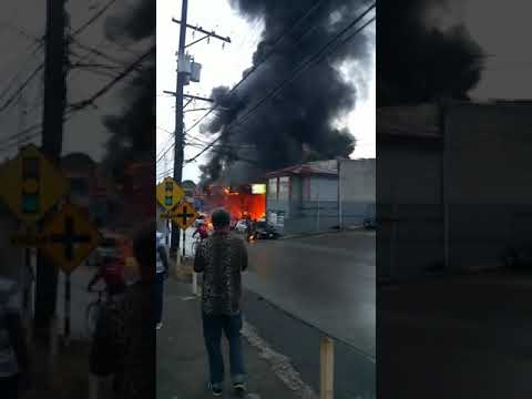 Video: Heaven's Gas Station in Mandeville blew up