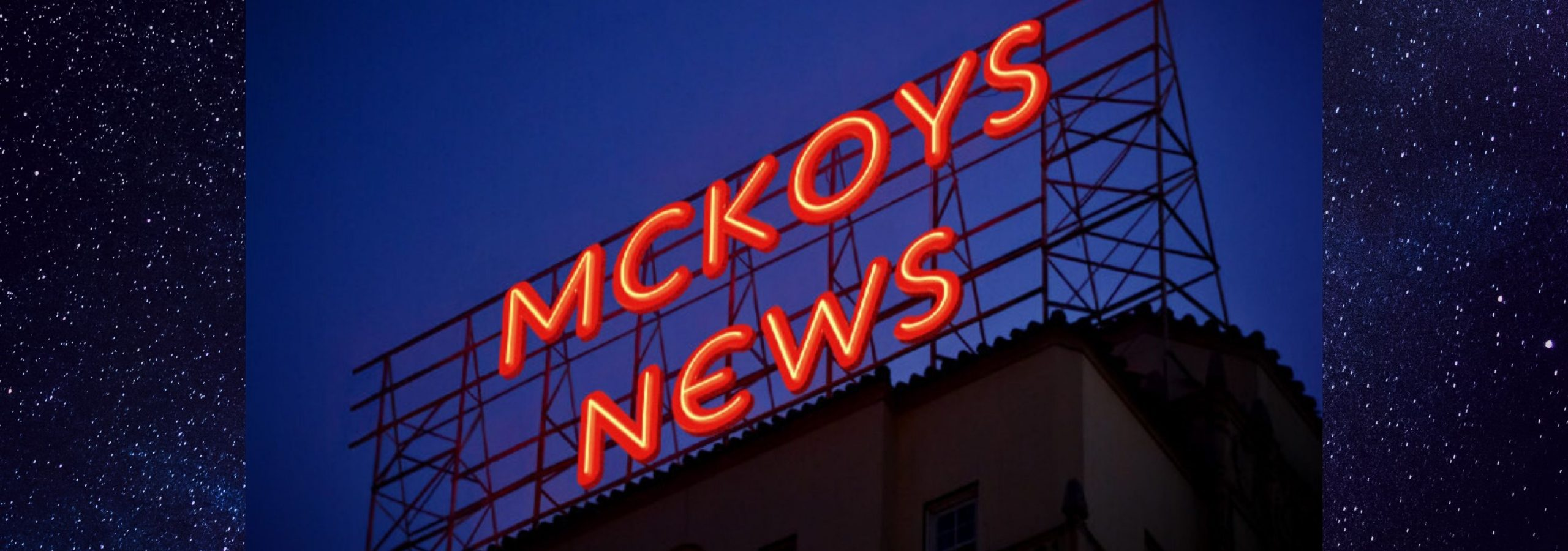Mckoy's News - Jamaica News