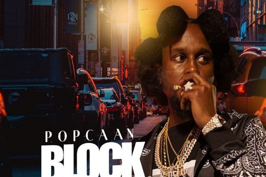 "Popcaan Drops New Song ""Block Traffic"" Ahead Of New Album"