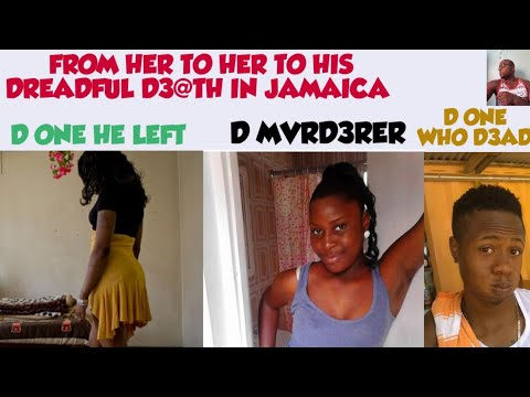 From Relationship to his Death in Montego Bay