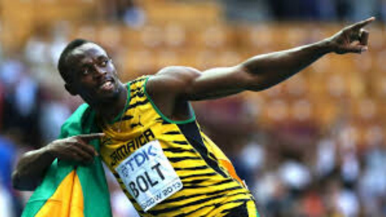 Bolt says no way speedy receiver Hill will make Olympic team